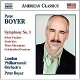 Boyer: Symphony No.1
