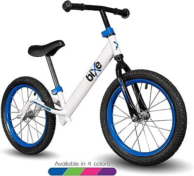 Bixe Pro Balance Bike