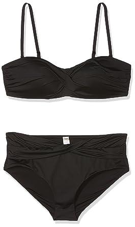 8953adf28c21a5 Triumph Damen Bikini-Set Venus Elegance 18 TPD SD
