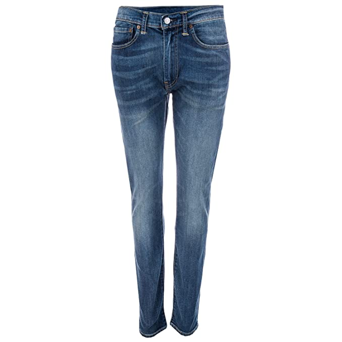 519™ EXTREME SKINNY STRETCH JEANS LEVIS