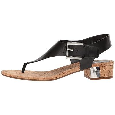 MICHAEL Michael Kors Womens London Thong | Heeled Sandals