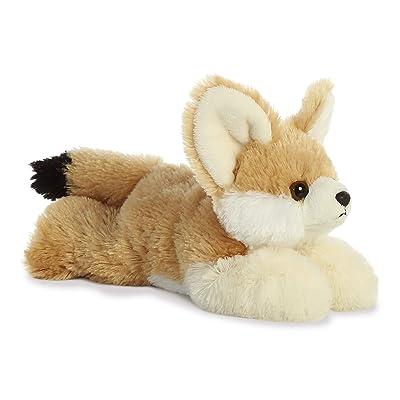 "Aurora - Mini Flopsie - 8"" Frisky Fennec Fox: Toys & Games"