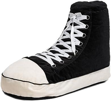 Amazon.com: Tamaño para adultos – Sillón Sneaker hinchable ...