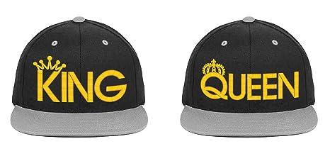 d3c1076bd0f Amazon.com  King   Queen