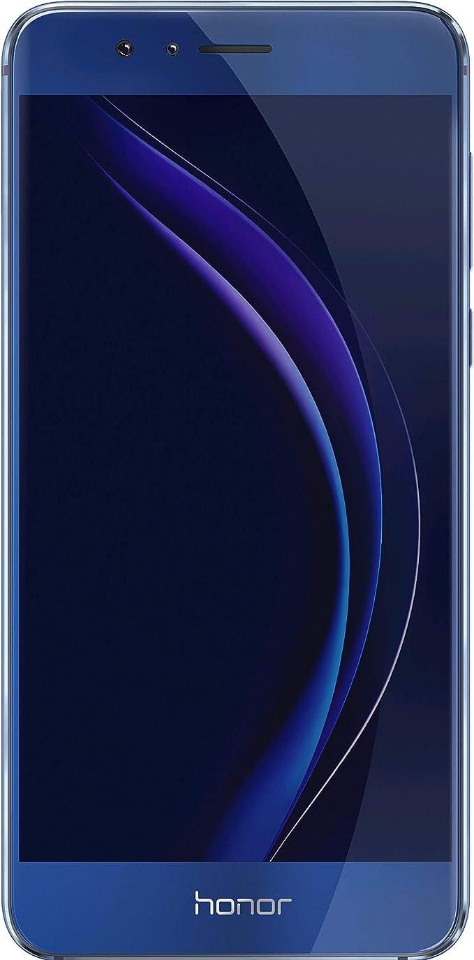Huawei Honor 8 - Smartphone (Dual SIM, 32 GB, LTE Wi-Fi y ...