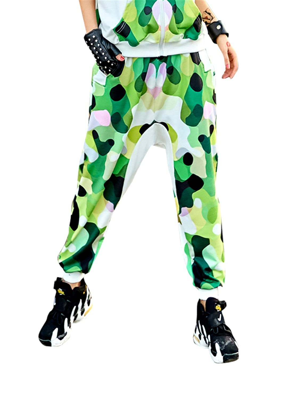 RwalkinZ Camo Hoodies For Juniors Girls Zipper Outfit Teenager Fashion Clothes Zebra Print