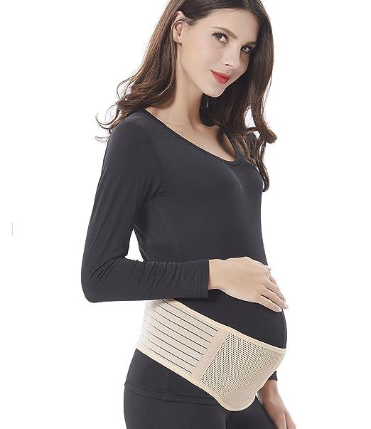 mejor cinturón de maternidad para el dolor pélvico