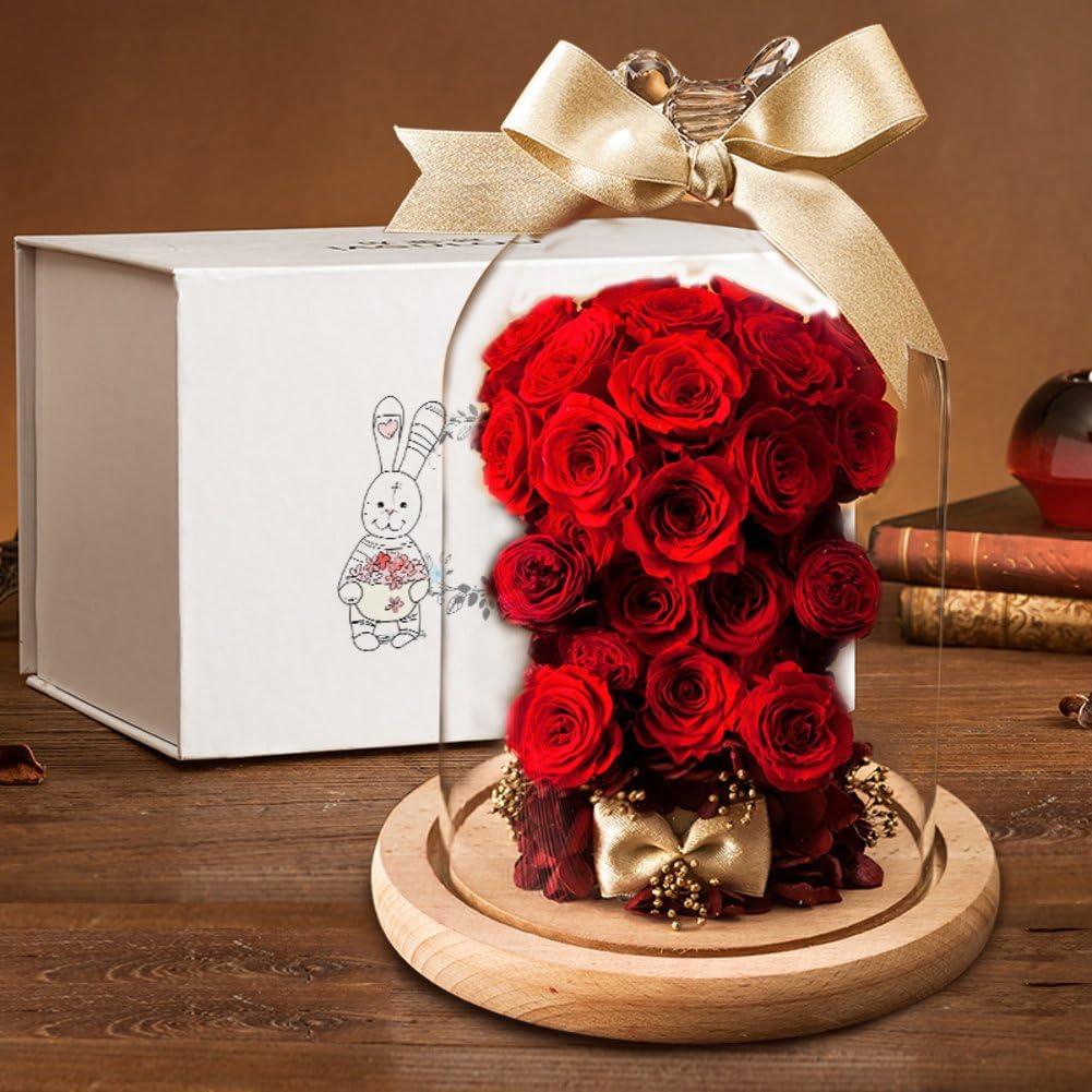 Gift For Herfloral wreathZosimaForgivenessBrilliant ColorsFor HimWater color artred rosesblueGoldgreen