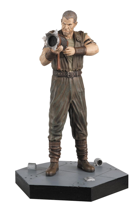 The Alien & PROTator Figurine Collection Johner (Alien Resurrection) 12 cm Mini