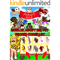 ROBLOX ADOPT ME, PET RANCH, SIMULATOR 2 CODES , FULL PROMO CODES LIST (English Edition)
