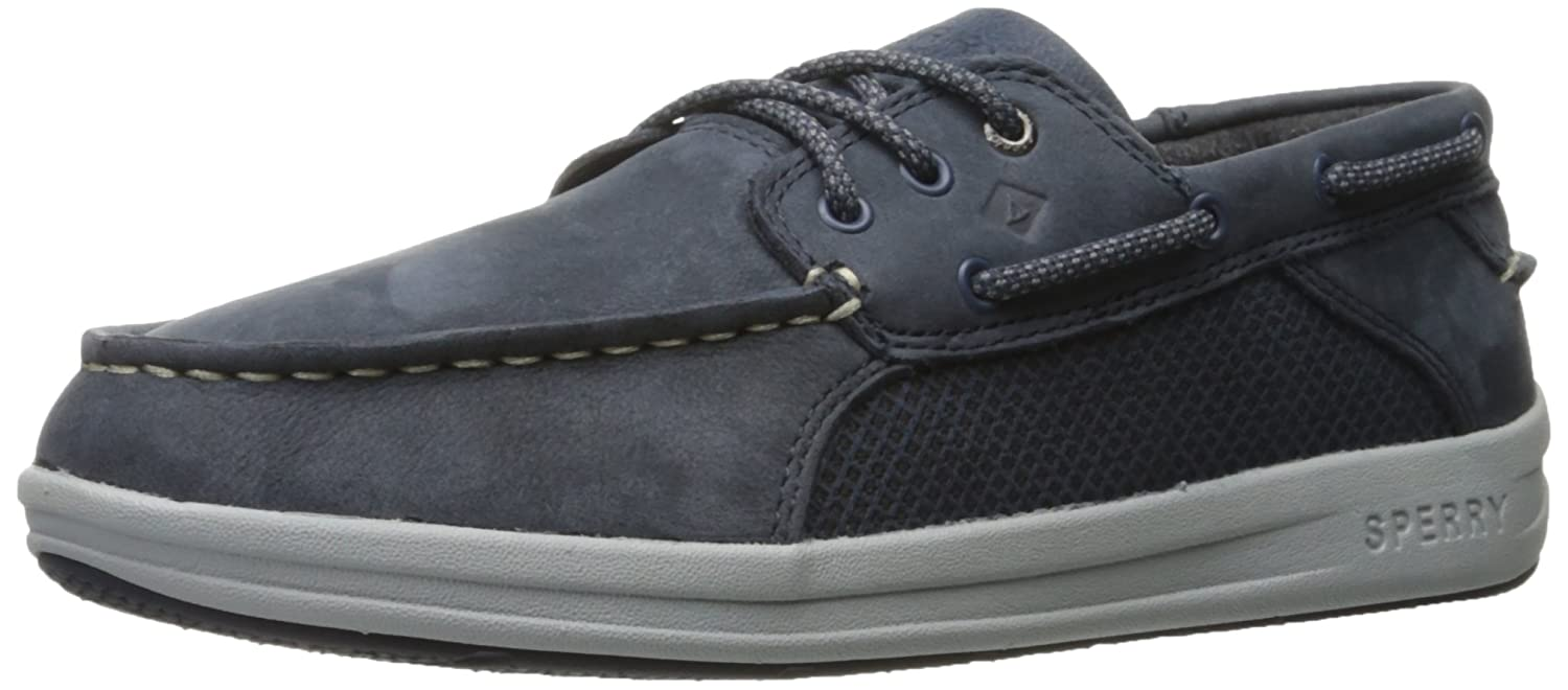Sperry Gamefish Boat Shoe (Little Kid/Big Kid)