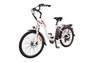 DJ City Bike 750w