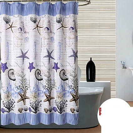 panno di tenda doccia bagno/ bagno caldo tende di partizione/Tenda ...