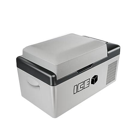 IceCube - Nevera portátil para refrigerador de coche, 20 litros ...