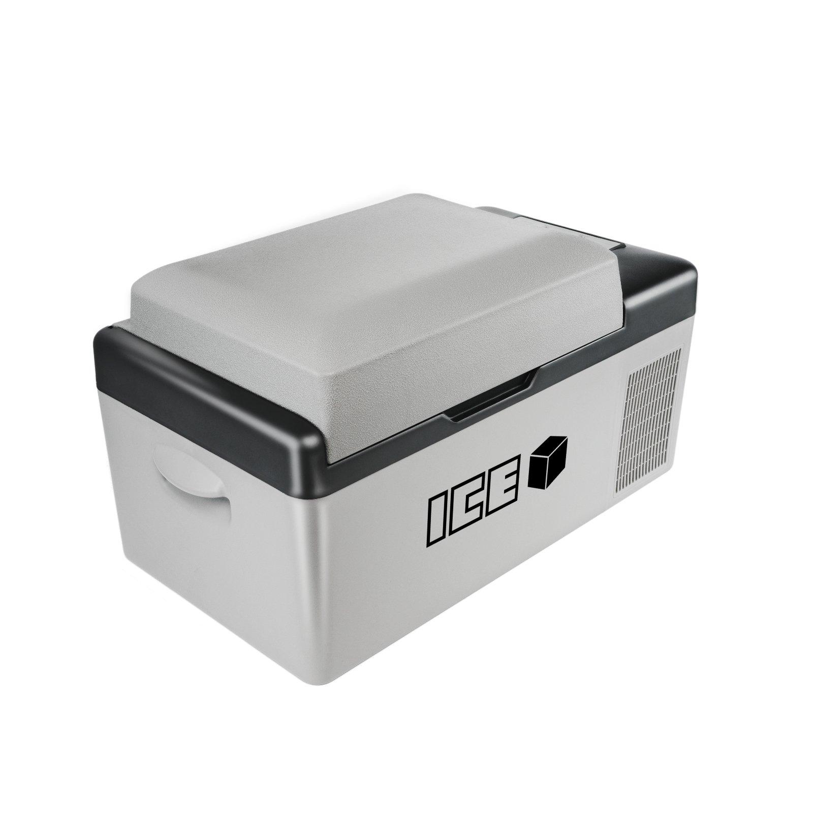 Icecube Mini Series Portable Electric AC/DC Mini Compact Compressor Refrigerators (21 qt)
