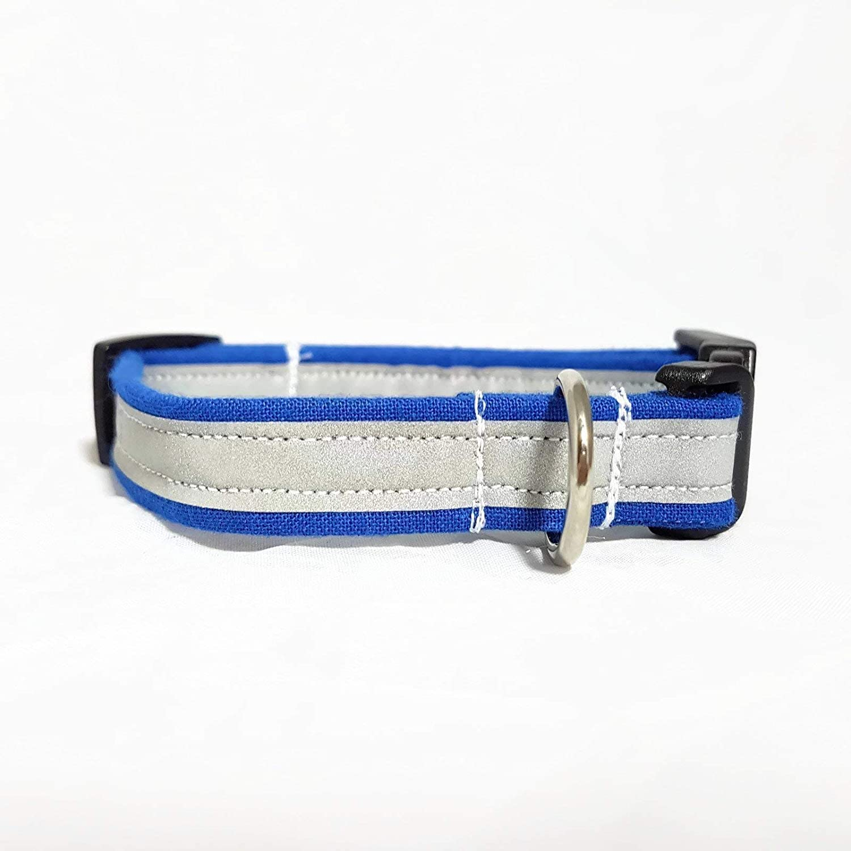 Reflektor Reflektierendes Hundehalsband