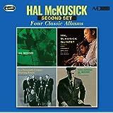 Four Classic Albums (East Coast Jazz / Featuring Art Farmer / In A Twentieth Century Drawing Room / Triple Exposure)