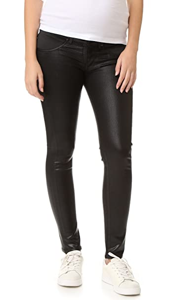 9980a1260ed78 Citizens of Humanity Racer Skinny Maternity Jeans: Amazon.ca: Clothing &  Accessories