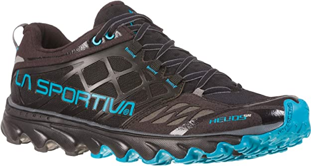La Sportiva Helios SR Zapatillas de Trail Running: Amazon.es ...