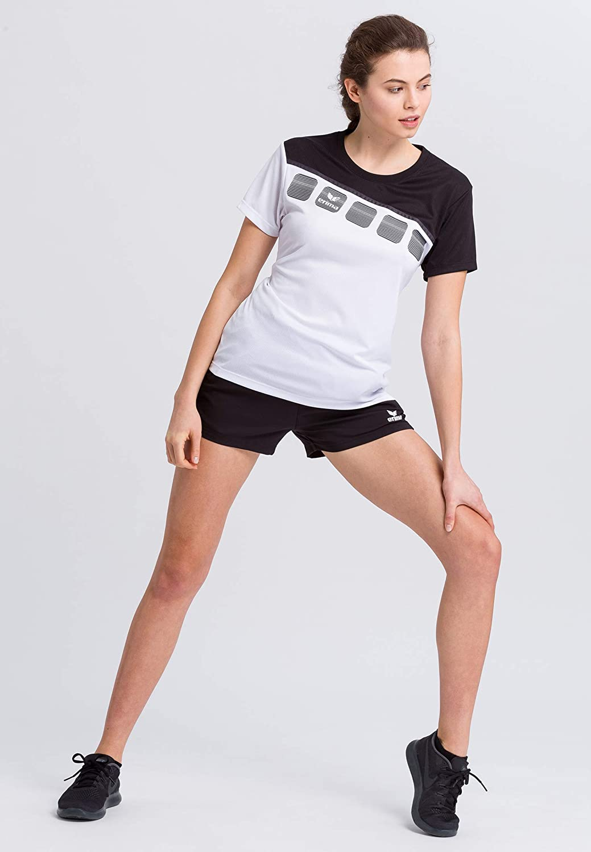 Erima GmbH 1081913 Camiseta Mujer