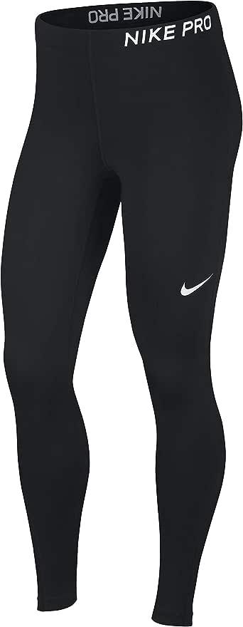 Nike Womens Pro Training Tight Fit Athletic Leggings