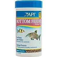 API Bottom Feeder Shrimp Pellets Fish Food 7.9 oz Container