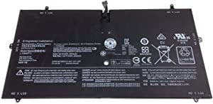 Binger New L13M4P71 Replacement Battery Compatible with Lenovo Yoga 3 Pro 1370 T440P(7.6V 44Wh 5900mAh)