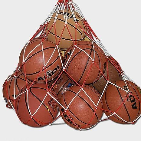 CHDHALTD - Bolso Organizador de Bolas de Malla para Balón de ...