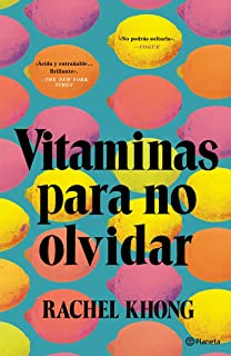 Vitaminas para no olvidar (Spanish Edition)