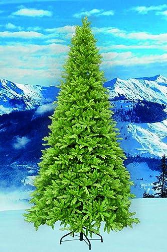 Albero Di Natale 400 Cm.Giocoplast Natale Alb Patagonia Cm 400 Multicolore Amazon It