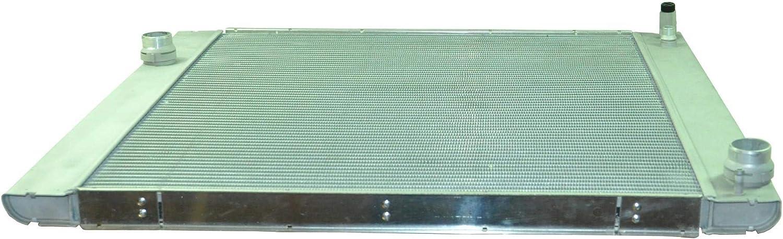 INTERCOOLER PCC 000850 Engine Cooling Radiator D2P PCC000850