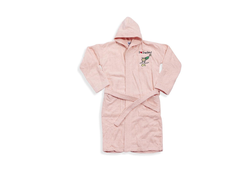 INTERBABY 512-10 - Toalla, color rosa