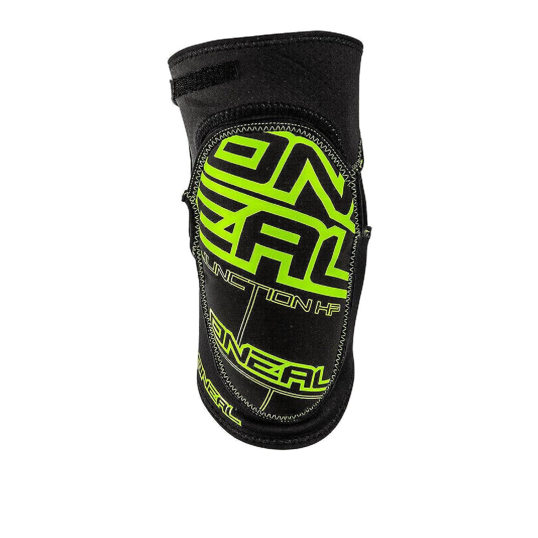 O& 039;Neal Junction HP Knie Protektor Schwarz Neongrün, 0276-10, Größe S