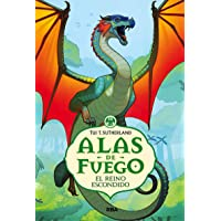 El reino escondido / The Hidden Kingdom;Alas De Fuego / Wings of Fire