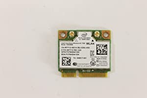 Dell Mini PCI Express Half Height 8TF1D WLAN WiFi 802.11ac Wireless Card 7260HMW Latitude E7440 E724