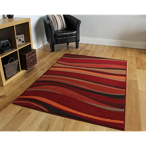 Burnt Orange Area Rug Amazon Com