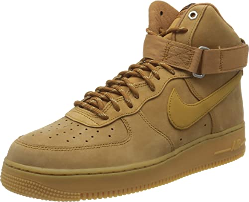 air force 1 marroni uomo
