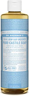 product image for Dr Bronner Soap Liq Cstle Baby Unscented