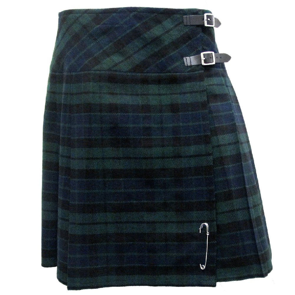 Tartanista Mackay 20 inch Skirt US 8