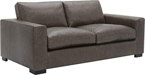 Amazon Brand Loveseat Sofa