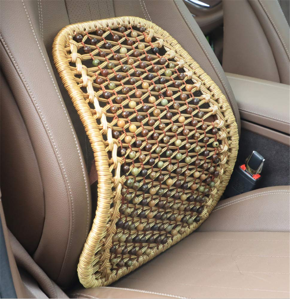 Summer Car Waist By Bodhi Root Backrest Car With Office Seat Backrest Cool Breathable Cushion