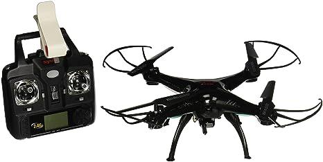 <b>Syma X5SW</b> Explorer 2 FPV RC 2.4G Quadcopter <b>Drone</b> 2.0MP Wifi ...