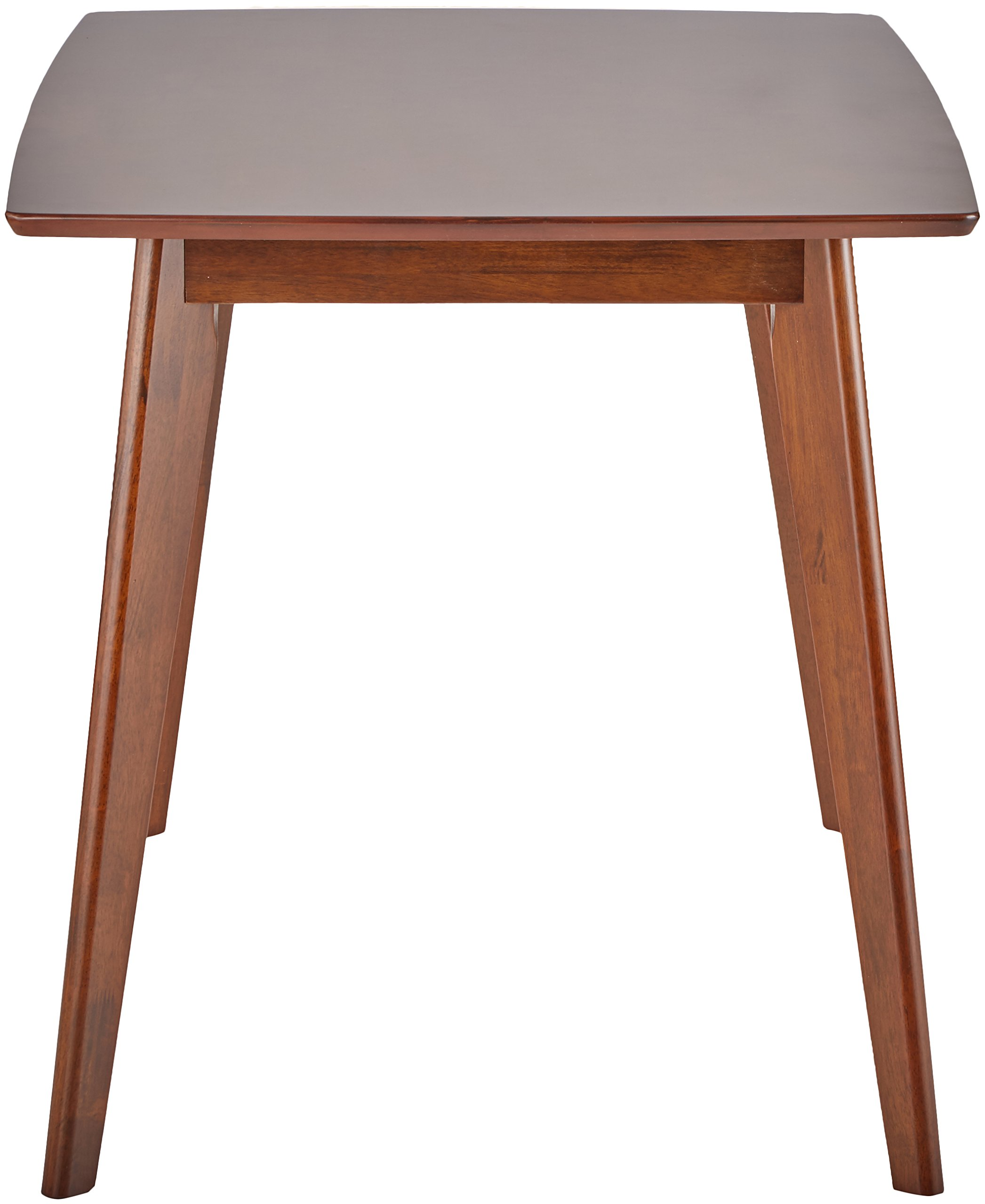 Coaster 103061 Home Furnishings Dining Table, Chestnut by Coaster Home Furnishings (Image #3)