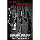The Art of Human Hunting: Extreme Horror