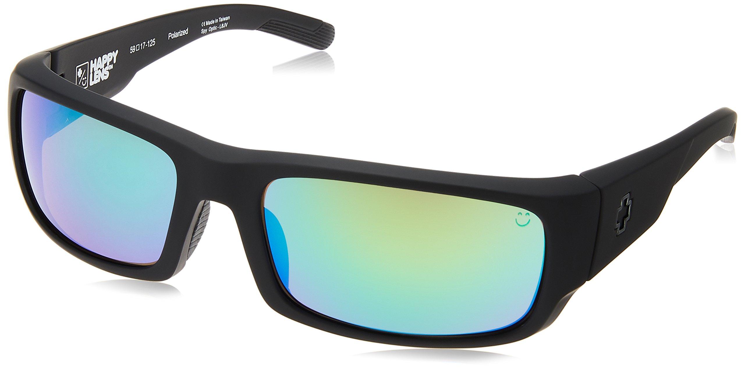 7d4c267759f Spy Optic Caliber Wrap Sunglasses