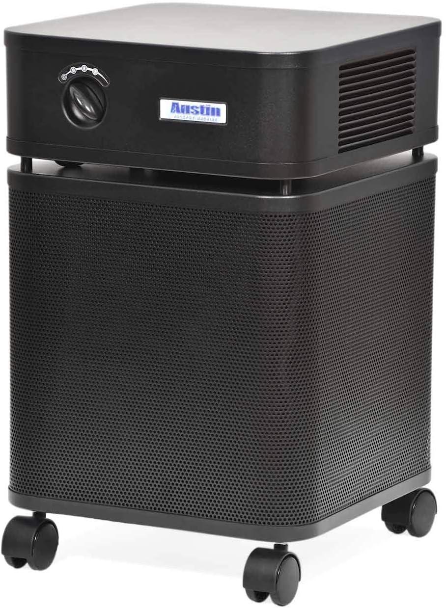 Austin Air Systems Allergy Machine - Purificador de aire: Amazon ...