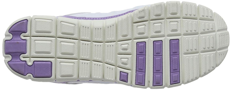 37 EU Oxypas Oxysport Sunny Slip-resistant White//Fuchsia Fuchsia 4 UK Antistatic Leather Nursing Trainers