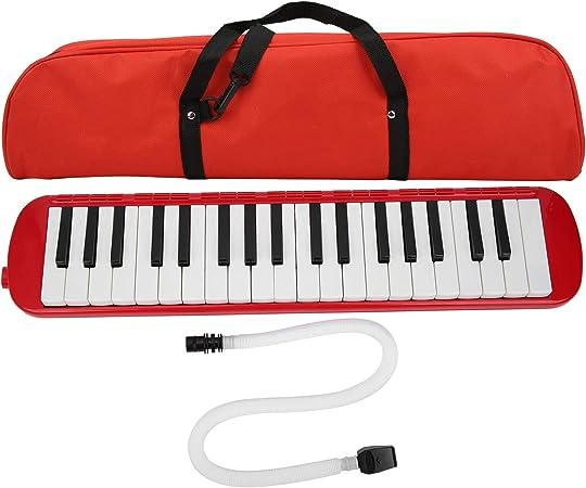 Pianica, 37 teclas Pianica Instrumento musical portátil ...