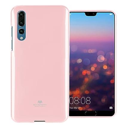Amazon.com: Huawei P20 Pro Funda con Protector de ...