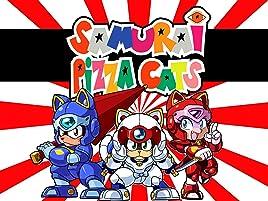 Amazon.com: Watch Samurai Pizza Cats   Prime Video